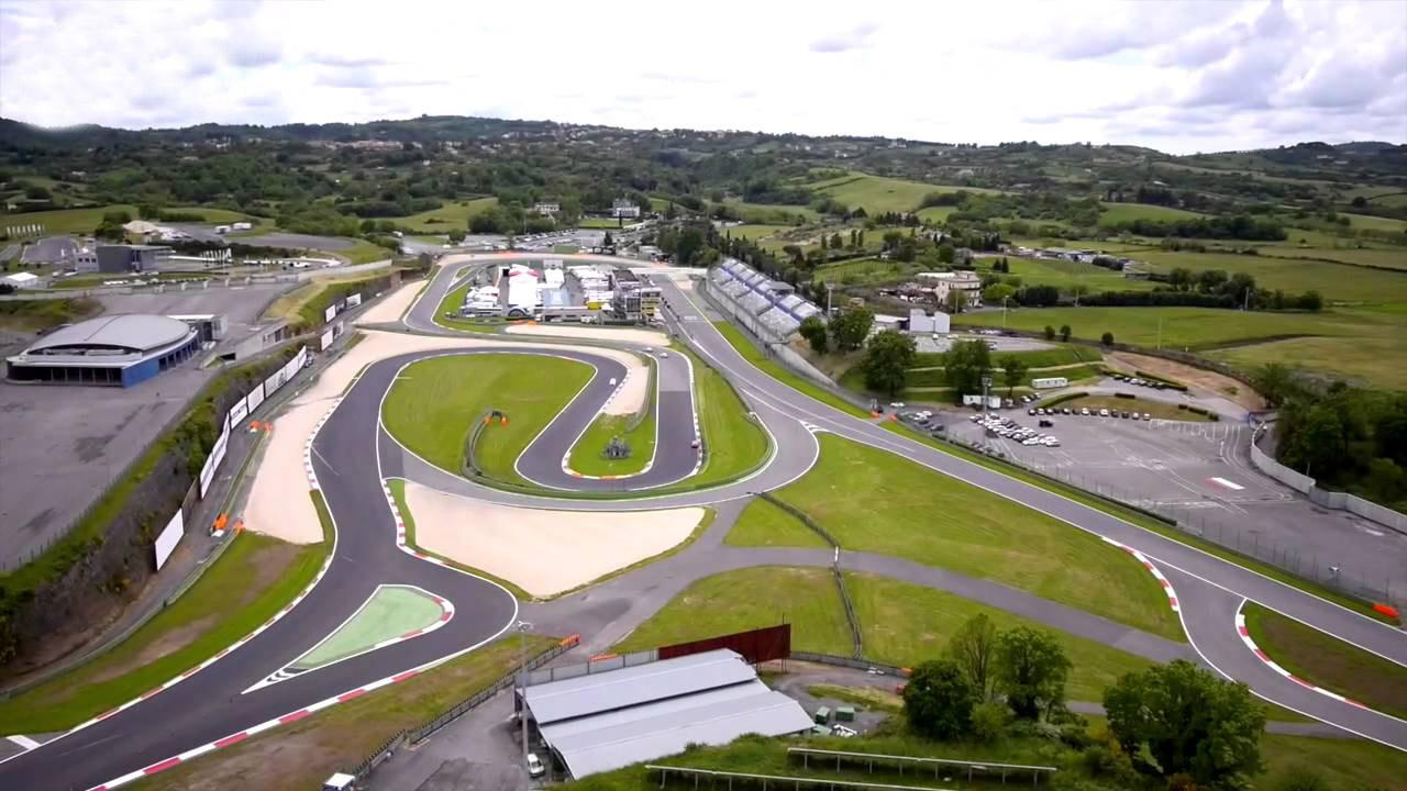 Circuito Vallelunga : Aci vallelunga stella d oro per meriti sportivi