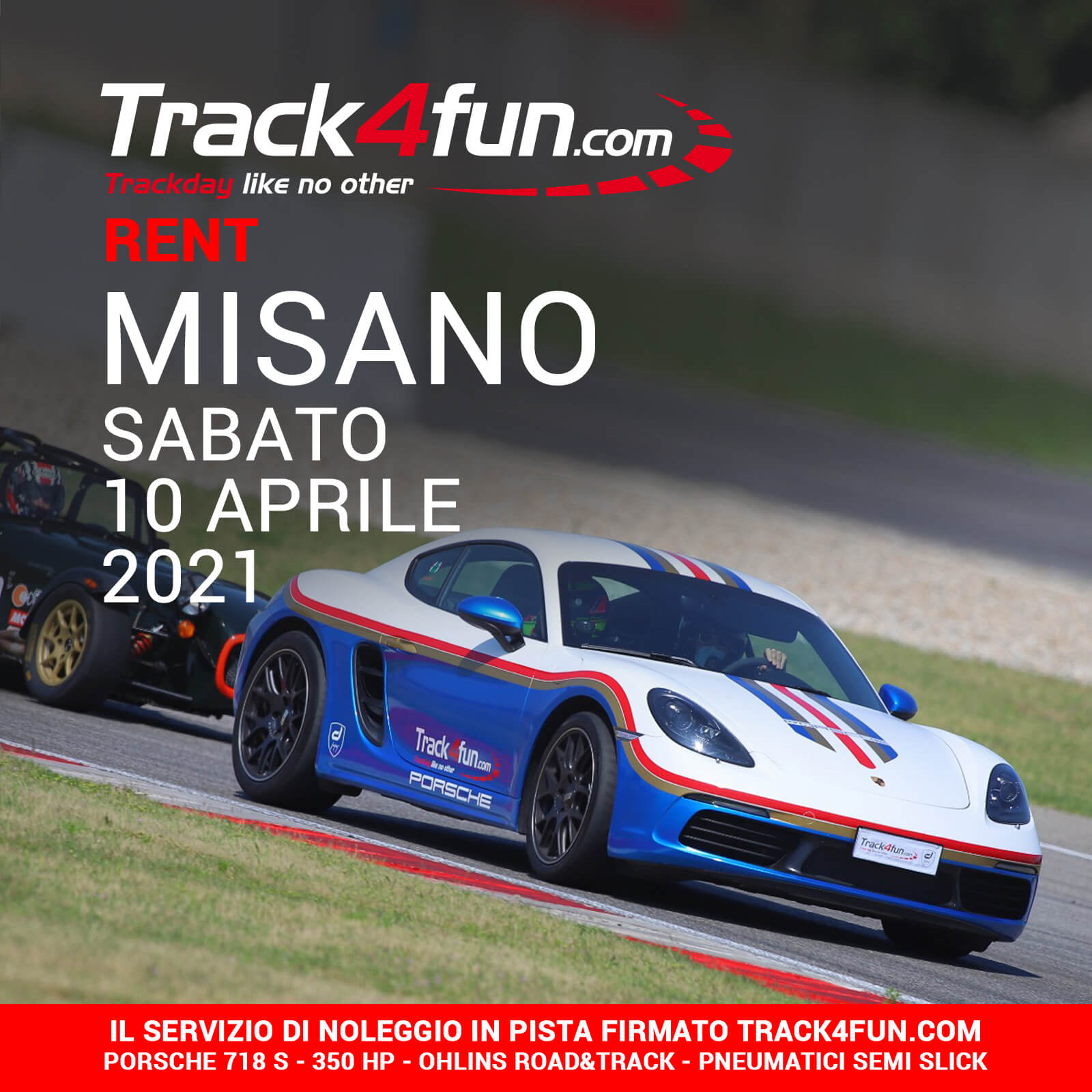 Track4fun Rent Misano 10-04-2021